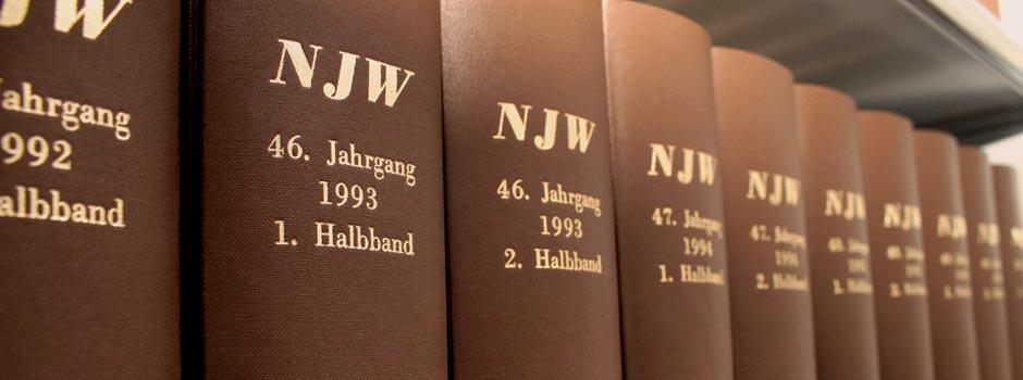 NJW Sammlung